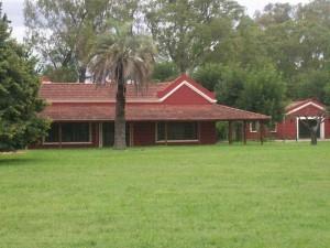 Campo en Tristán Suárez en Cañuelas, Buenos Aires, Argentina para