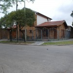 25 de Mayo N° 399 esquina Avellaneda