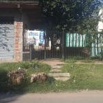 Rivadavia N° 253 - Ezeiza