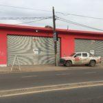 Ruta 205 e/  Las Lilas y Los Ceibos- La Unión
